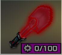 Laser Shovel