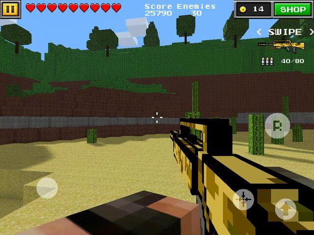 File:Spec Ops Rifle.jpeg
