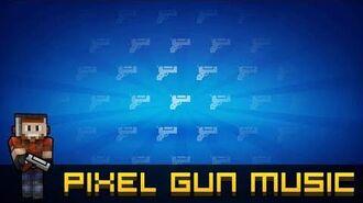"""""""Store"""" Event - Pixel Gun 3D Soundtrack"""