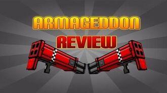 Armageddon Review