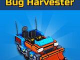Bug Harvester