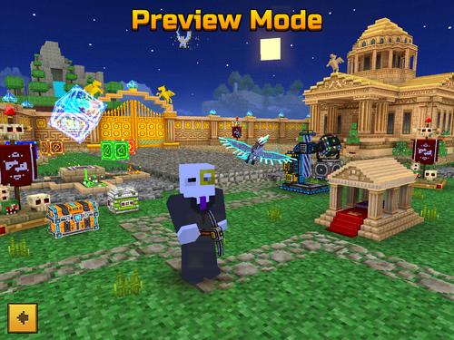 Epic lobby amirite