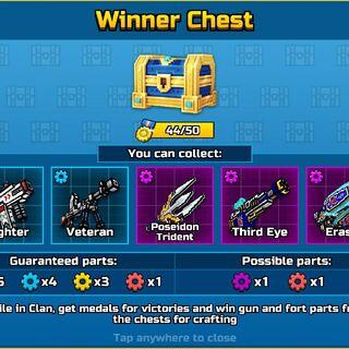Winner Chest