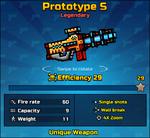 13Prototype S