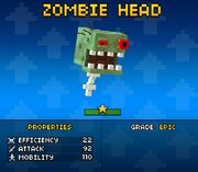 ZombieHeadUp2 11.0