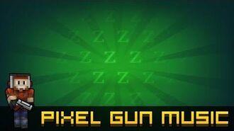 Z-Squad Armory - Pixel Gun 3D Soundtrack