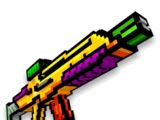 Hellraiser (PG3D)