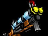 Block Shotgun