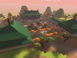 Kung Fu Village