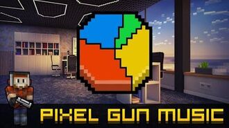 Manager Set - Pixel Gun 3D Soundtrack