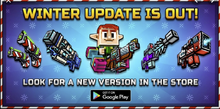 Winter Update