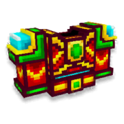 Ruby Armor 3