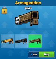 Egypt Armageddon