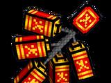 Firecrackers (Gadget)