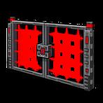 Laser Gate