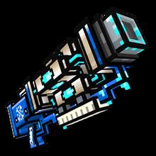 Freon gun