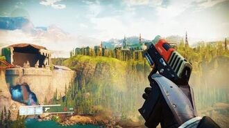 Destiny 2 All Weapons,Reloads and Sound
