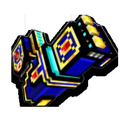 Power Fists Pixel Gun Wiki Fandom Powered By Wikia