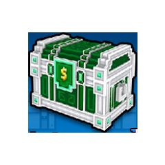 Medium Clan Chest (open via microtransaction)