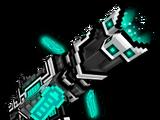 Plasma Minigun