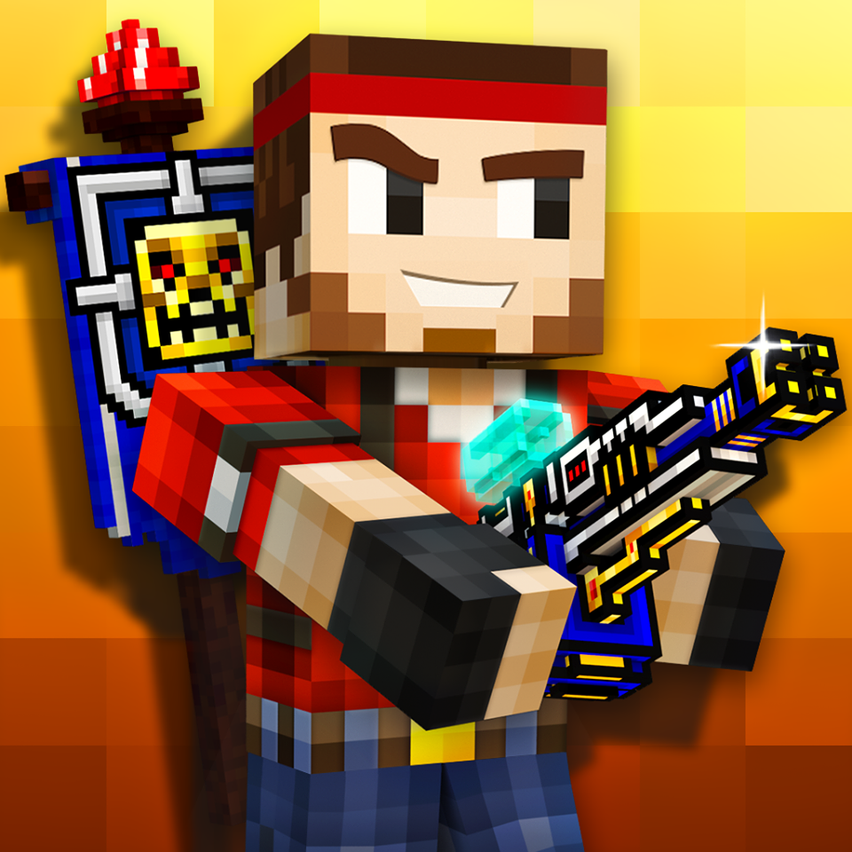 Pixel Gun 3D | Pixel Gun Wiki | FANDOM powered by Wikia