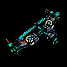 Insidious laser bow