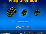 Frag Grenade (PG3D)