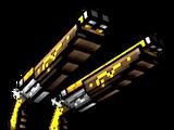 Dual Shotguns