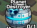 Planet Destroyer