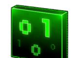 Inside the Code (Craft Item)