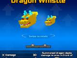 Dragon Whistle