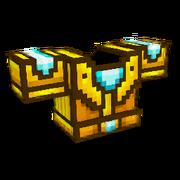 Golden Armor 2