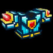 Crystal Armor 2
