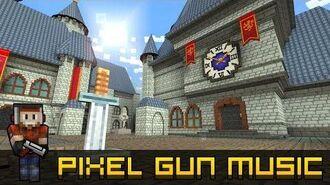 New Camelot - Pixel Gun 3D Soundtrack