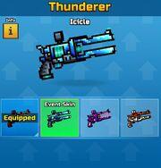 Icicle Thunderer