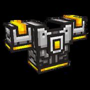 Iron Armor 3
