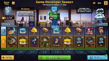 Game Developer Season Battle Pass 2