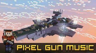 Helicarrier - Pixel Gun 3D Soundtrack