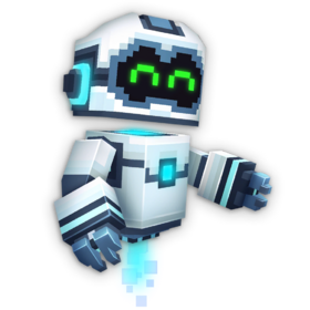 BattlePass Robot2