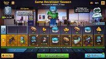 Game Developer Season Battle Pass 1