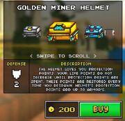 Goldenhelmet