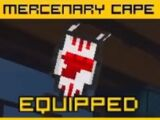 Mercenary Cape