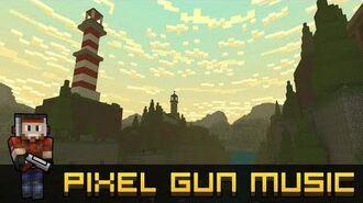 Sniper Islands - Pixel Gun 3D Soundtrack