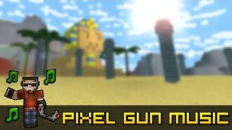 Time Travel Event - Pixel Gun 3D Soundtrack
