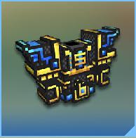 GoldenClanArmor