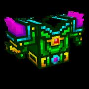Adamant Armor 2