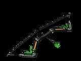 Cryptonic Bow