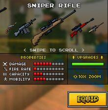 Sniper Rifle 2