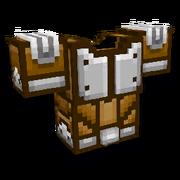 Wood Armor 3