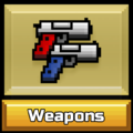 Nav Weapons